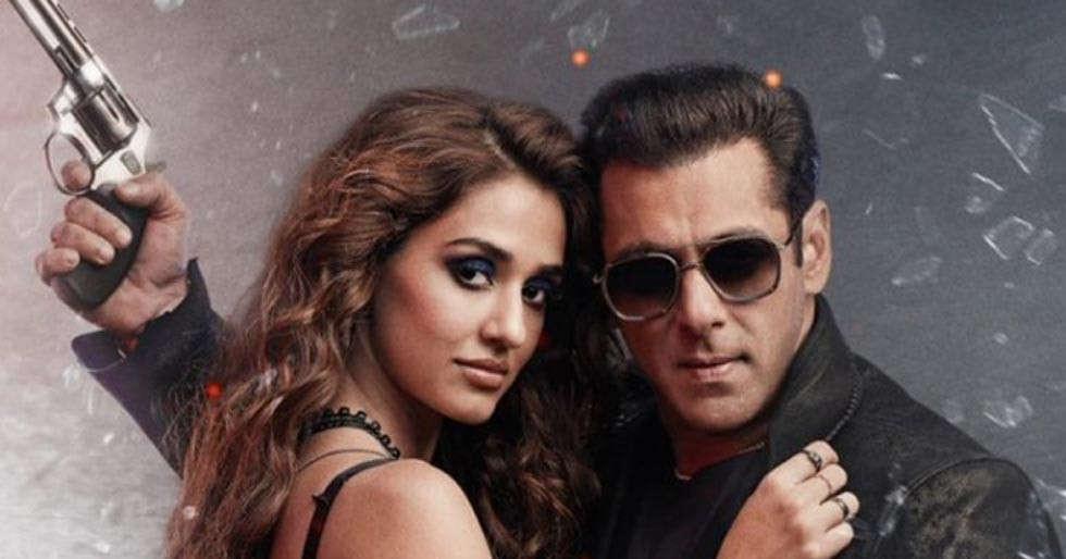 Salman Khanâs Radhe rakes in around ₹4.4 crores on first day