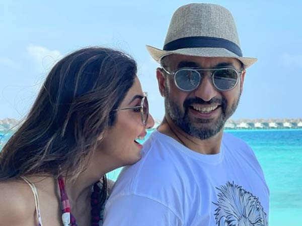 Raj Kundra appreciates wife Shilpa Shetty Kundra for holding fort