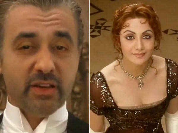 Hilarious! Raj Kundra gives proof that there was a Punjabi couple on the Titanic