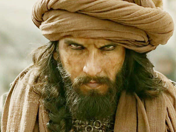 Ranveer Singh to play Ravana in Alaukik Desai's Sita