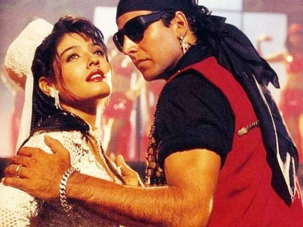 Raveena Tandon says she would have loved to debut with a Sanjay Leela Bhansali film