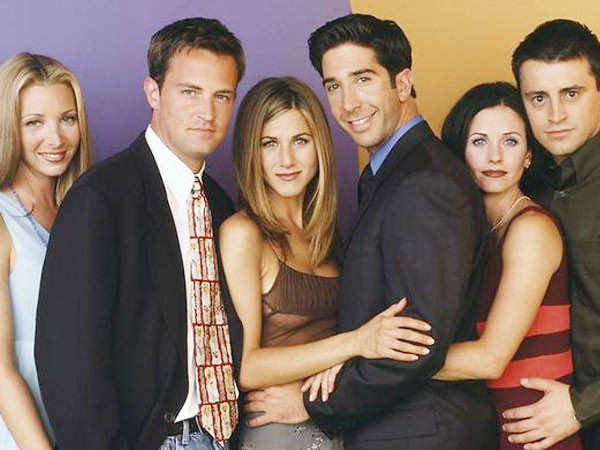 Here's where and when you can watch the F.R.I.E.N.D.S reunion