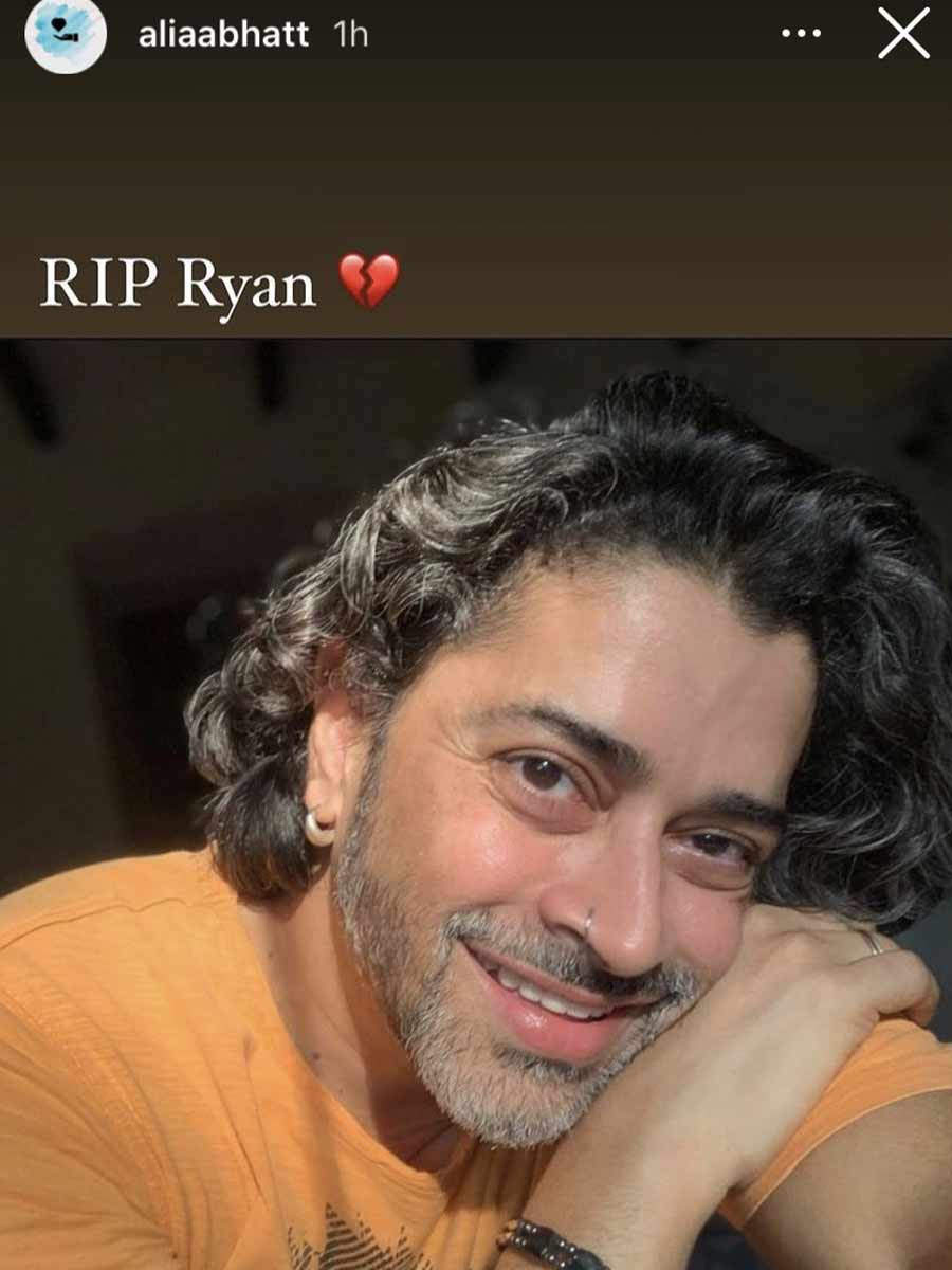 Ryan Stephen