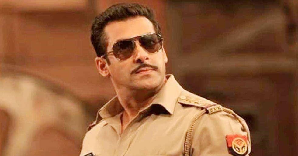 Chulbul Pandey Bajrangi Bhaijaan or Radhe - which one would Salman Khan take home?