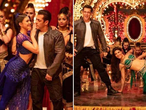 Prabhudeva talks about Salman Khan and Jacqueline Fernandez's song in Radhe