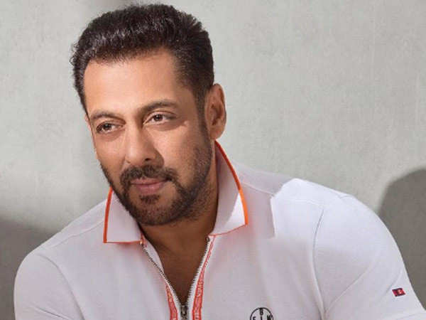 Salman Khan Procures 500 Oxygen Concentrators For COVID-19 Patients