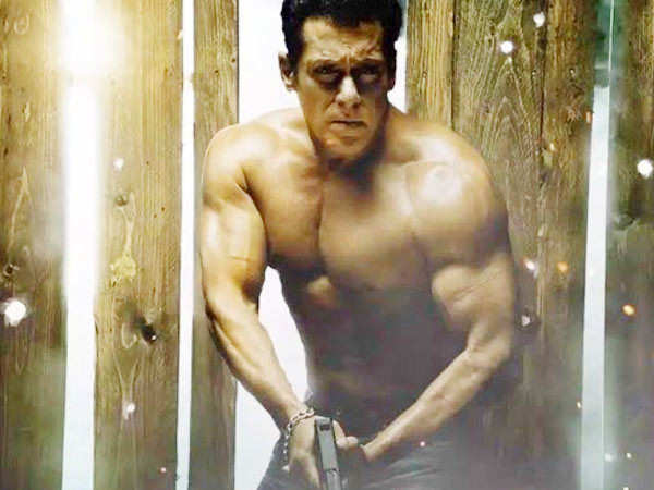 """Salman Khan got ready in 20 seconds for Radhe fight scenes"" - Gautam Gulati"