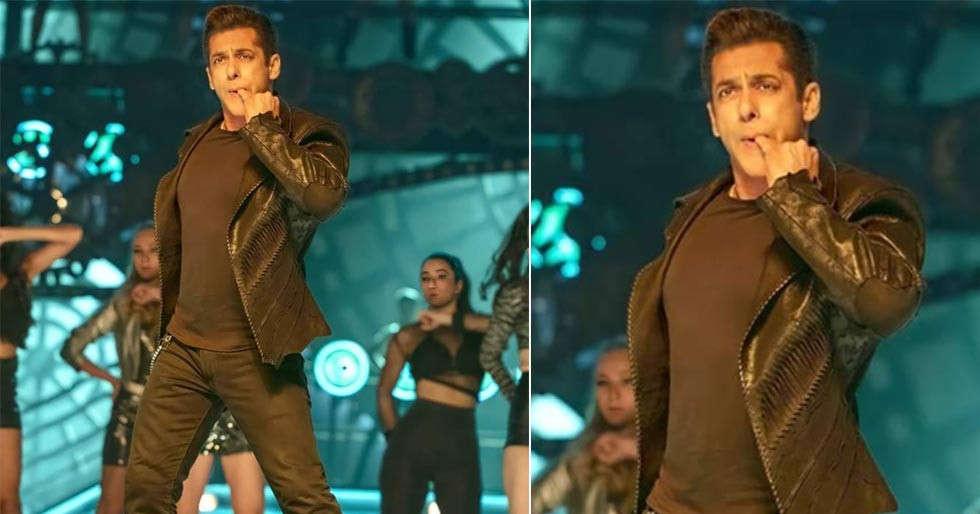 Radhe is not Wanted Salman Khan clarifies