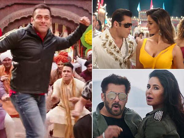The best Salman Khan playlist