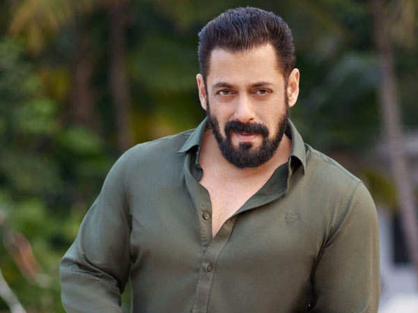 Exclusive: Salman Khan talks about Radhe: Your Most Wanted Bhai's hybrid release