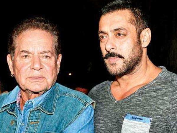 """Radhe Is Not A Great Film"" - Salim Khan Talks About Son Salman Khan's Latest Release"