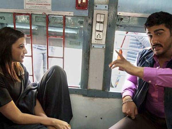 Arjun Kapoor hints at a possible sequel to Sandeep Aur Pinky Faraar