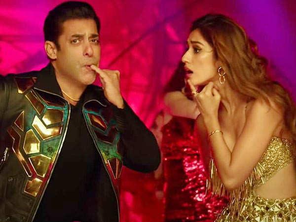 Radhe's Seeti Maar Becomes The Fastest Song To Cross 100 Million Views