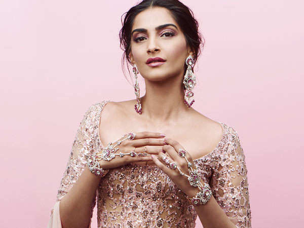 Sonam Kapoor Lists Organisations One Can Donate To During The COVID Crisis