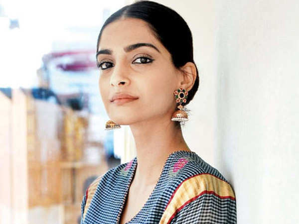 Sonam Kapoor shares that she will no more be amplifying SOS calls for plasma donation