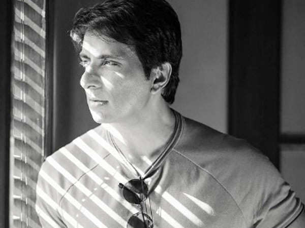 Sonu Sood expresses helplessness at being unable to save someone