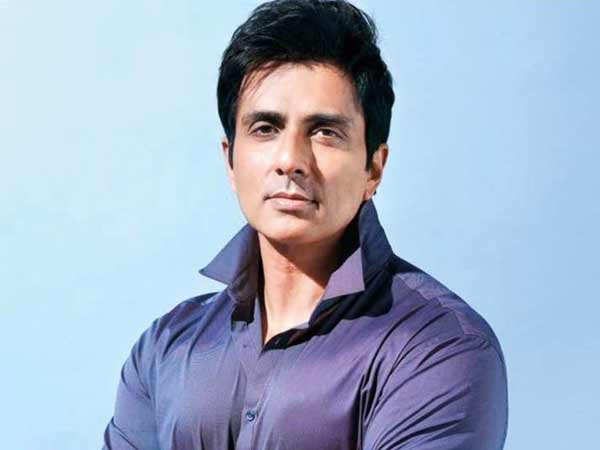 Sonu Sood writes to the Chinese Ambassador in India for delayed Oxygen Concentrators