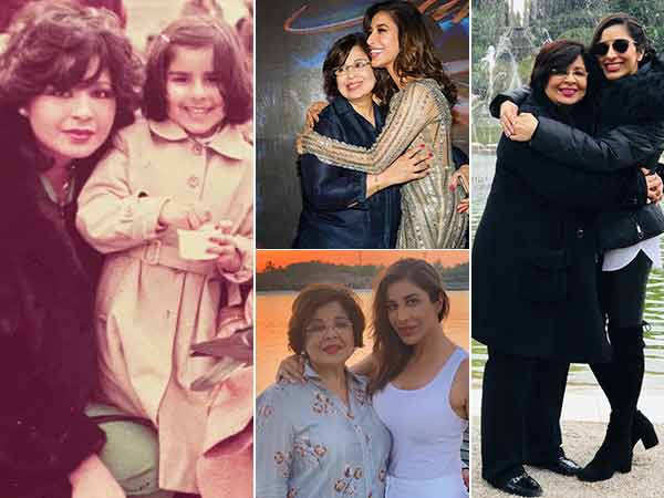 Sophie Choudry and mother Yasmin Choudry reveal lesser-known stories about their relationship