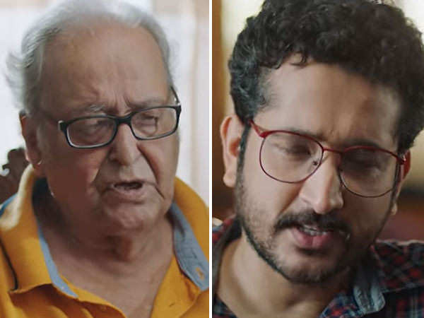 Soumitra Chatterjee biopic, Abhijaan's release postponed due to COVID-19