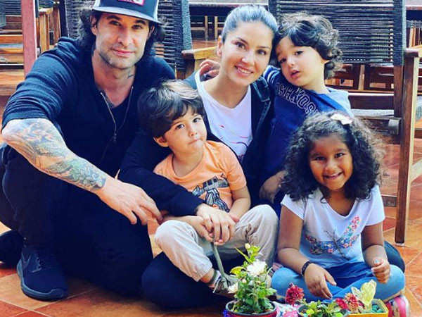 All about Sunny Leone's new house in Mumbai