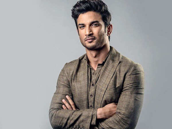 Sushant Singh Rajput's lawyer calls Siddharth Pithani's arrest poetic justice