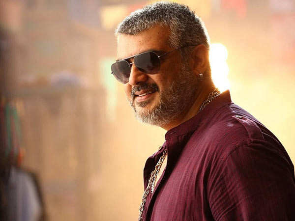 Thala Ajith donates Rs 25 lakhs for COVID-19 relief