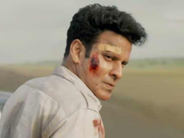 The Family Man 2 trailer: Manoj Bajpayee meets his match in Samantha Akkineni
