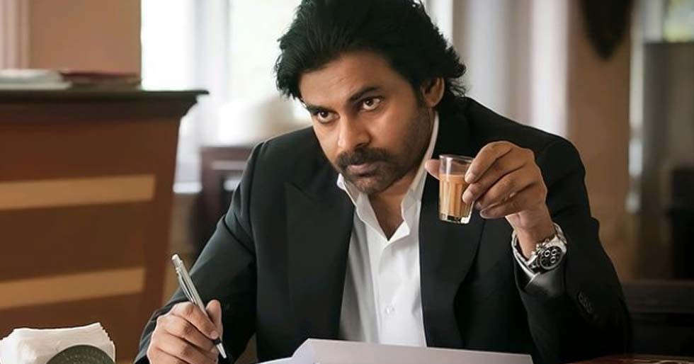 Pawan Kalyan fully recovers from COVID-19