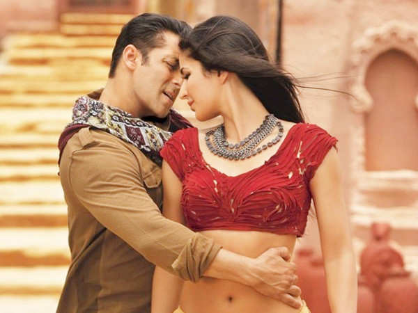 Cyclone Tauktae affects the sets of Salman Khan's Tiger 3