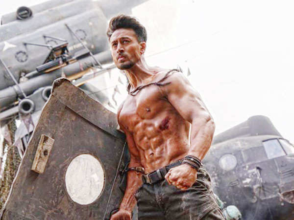 Tiger Shroff completes 7 years in the industry, thanks his loyal fans