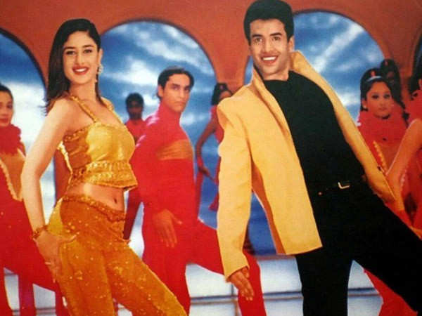 Exclusive! Tusshar Kapoor recalls his first day on sets with Kareena Kapoor Khan