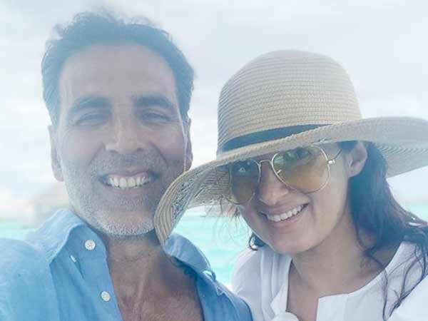 COVID-19: Twinkle Khanna responds to criticism that she and Akshay Kumar aren't doing enough