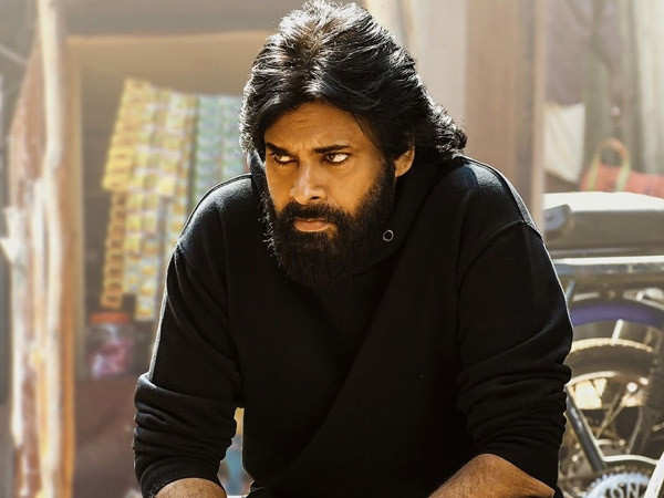 Pawan Kalyan's Vakeel Saab faces charges of invasion of privacy