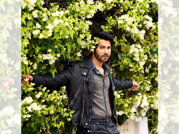 Varun Dhawan's latest post talks about fighting for air over all luxuries