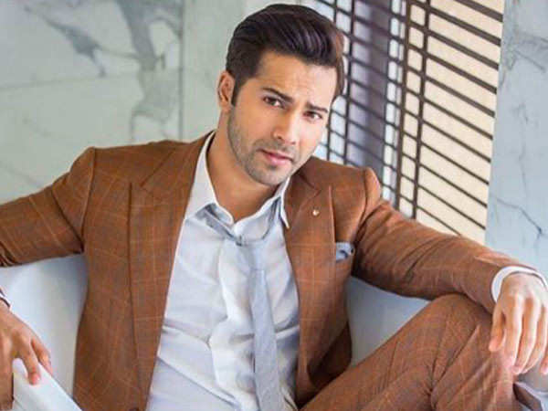 Varun Dhawan Shares Ways To Improve Oxygen Levels In Case Of A Minor Drop