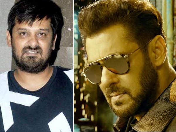 Radhe Title Track to be music composer Wajid Khan's last project