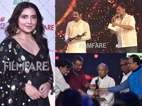 All about the winners of Joy Filmfare Awards (Bangla) 2021