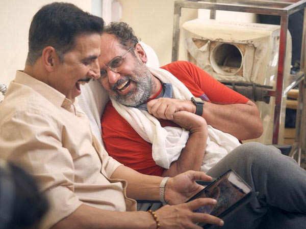 Akshay Kumar's special post as he wraps up Raksha Bandhan