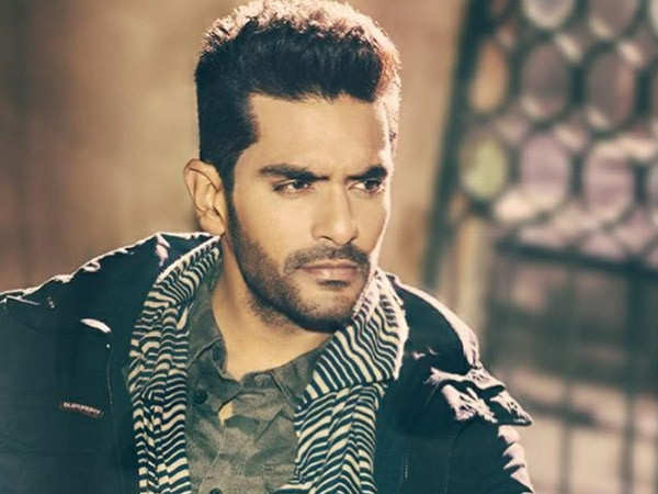 Angad Bedi wants to name his son after this legend