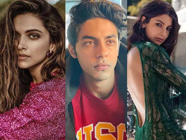 Deepika Padukone, Anushka Sharma get in touch with SRK