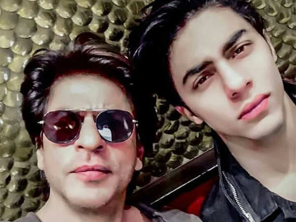 Aryan Khan detained by NCB after drug raids on a cruise