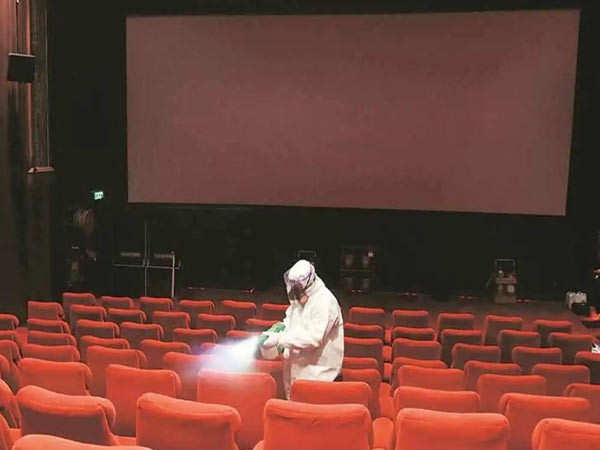 Here are the new-normal rules as theatres reopen in Maharashtra