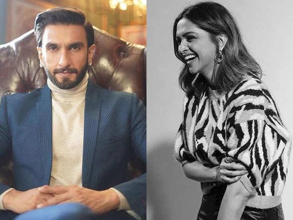 Deepika Padukone is Ranveer Singh's biggest critic