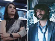Dhamaka Trailer: Kartik Aaryan, Amruta Subhash, Mrunal Thakur vs the world