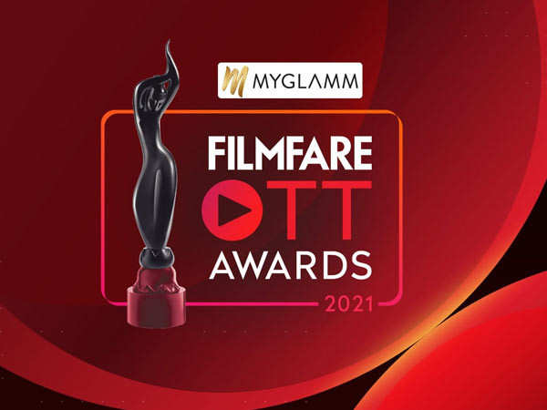 Entries for MyGlamm Filmfare OTT Awards 2021 are now open