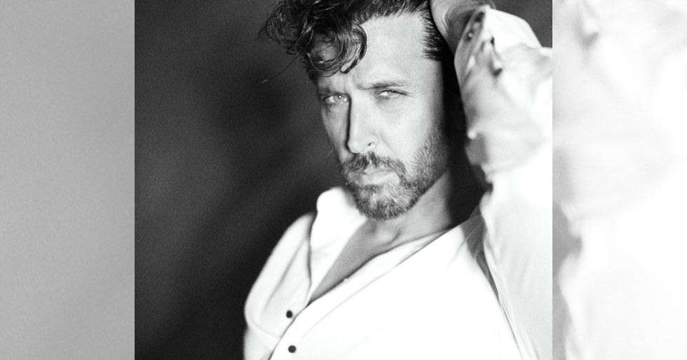 Hrithik Roshan starts work on Vikram Vedha with this cool video