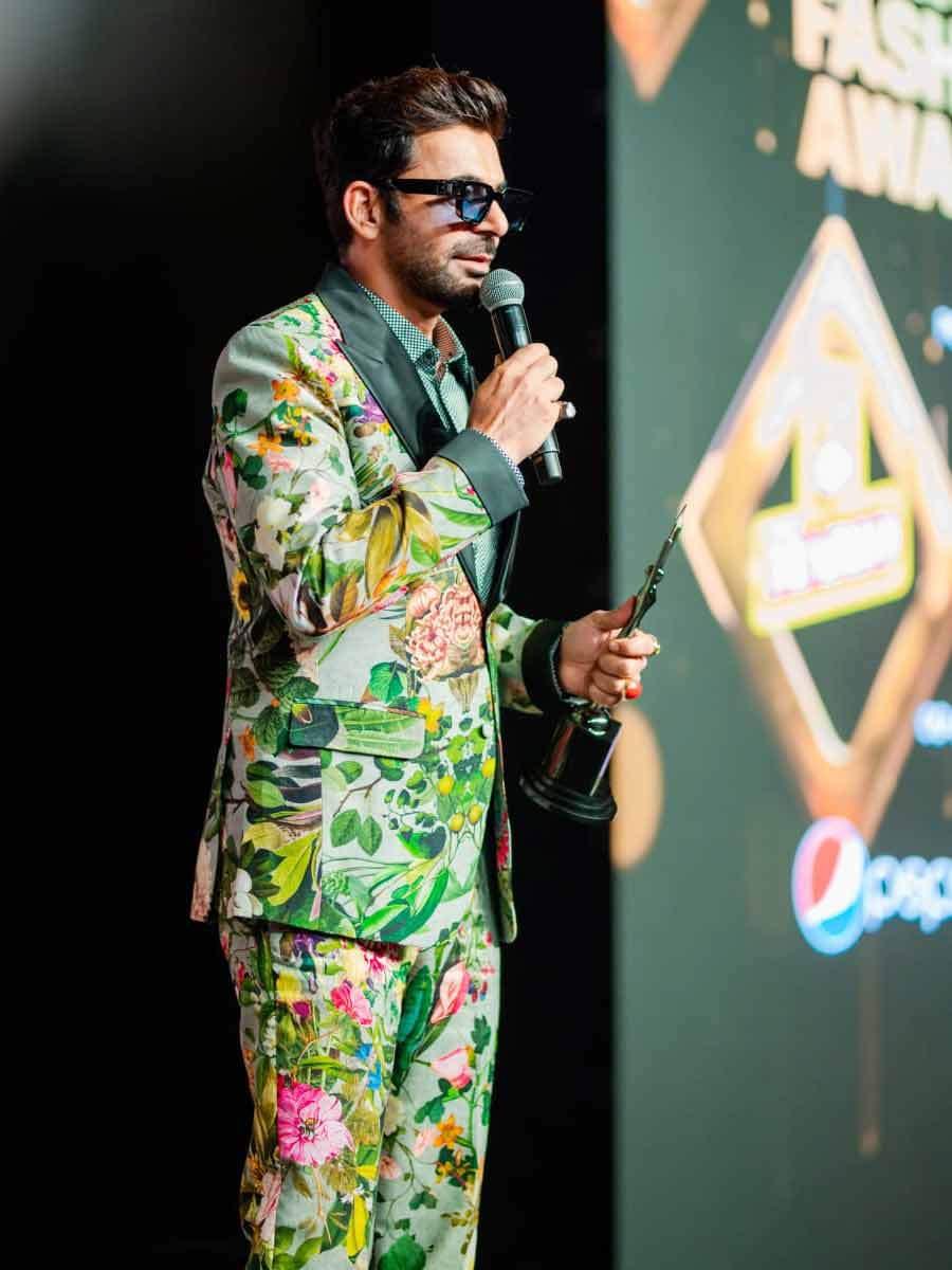 India Fashion Awards