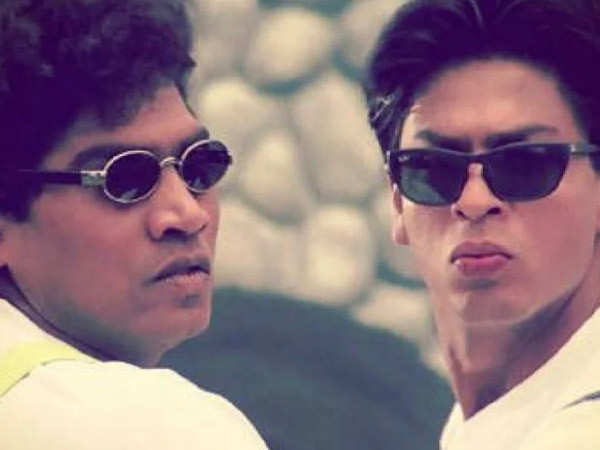 After Hrithik Roshan, Salman Khan and Raveena Tandon, Johny Lever comes out in support of SRK