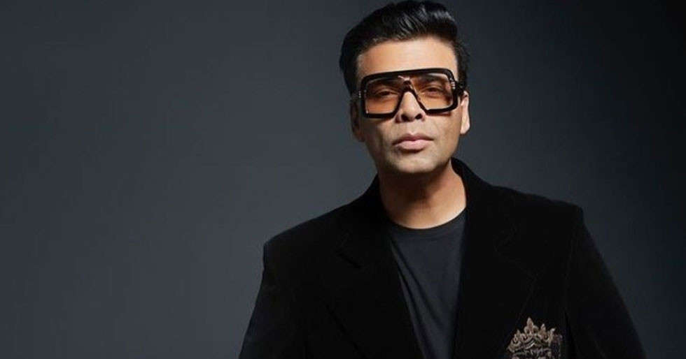 Here's what Karan Johar has to say about Takht