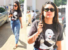 Photos: Kareena Kapoor Khan looks great in mom jeans and here's proof